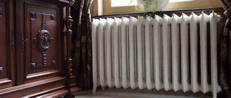 les types de radiateur eau chaude elyotherm