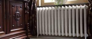 Radiateur A Eau Chaude : les types de radiateur eau chaude elyotherm ~ Premium-room.com Idées de Décoration