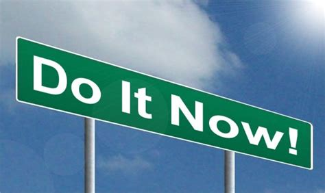 Do It Now  Highway image