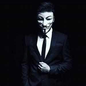 SHARE Một Số Ảnh Avatar Hacker ANONYMOUS - [Úp Dần] - Star ...
