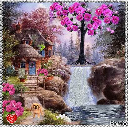 Picmix Dreamy Place Gifs Spring