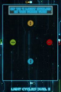 Light Cycles Duel 2 (Tron) iOS, iPad, Android, AndroidTab ...