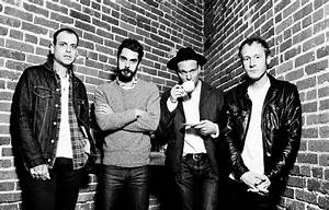 Hear Cold War Kids Cover Nick Cave & The Bad Seeds' 'Opium ...