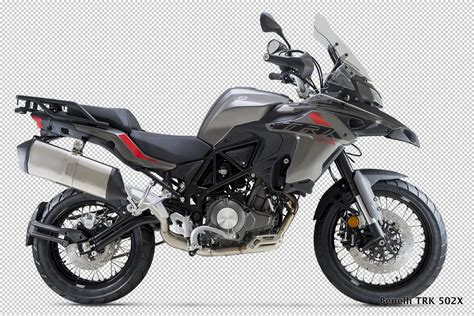 Modification Benelli Trk 502x by Live Benelli Launches Trk 502 Trk 502x In India
