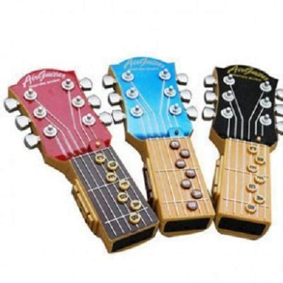 infrared air guitar novelty gifts   lover