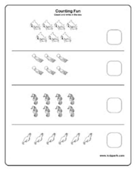 counting math worksheets maths downloadable activity