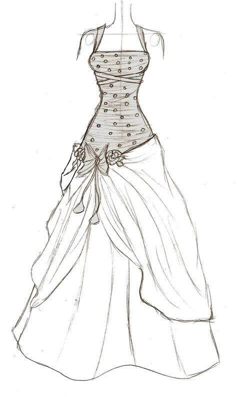 dress designs drawings google search fashion drawing