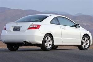 2007 Honda Civic Reviews  Specs And Prices