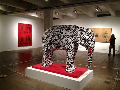 keith haring elephant warhol museum pittsburgh fashion