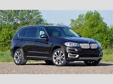 Review 2016 BMW X5 xDrive40e