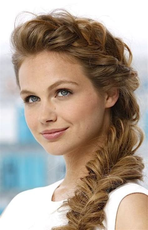 60 Wonderful Side Ponytail Hairstyles That You Will Love ...
