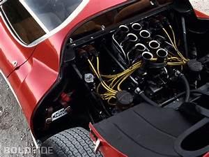 Alfa Romeo 33 Stradale  The Unicorn Of Milan
