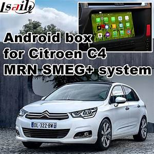 China Car Android Gps Navigation System Video Interface