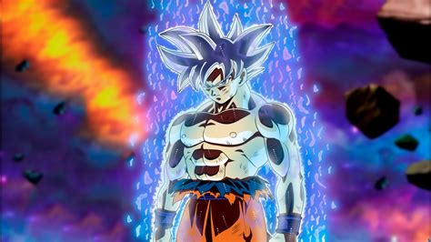 ultra instinct goku  wallpapers hd wallpapers id