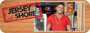 Ronnie-Jersey S... J Shore Quotes