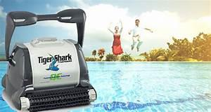 Tiger Shark Quick Clean : hayward rc9990gr tigershark qc automatic robotic pool ~ Dailycaller-alerts.com Idées de Décoration
