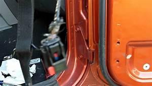 Jeep Door Wiring