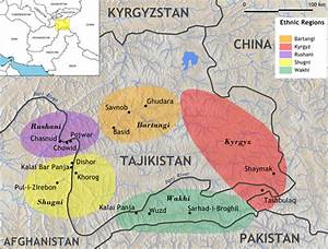 Villages Must Recalibrate Time to Survive in the Pamir ...