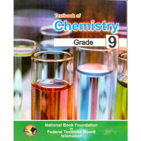 class  chemistry notes  fbise notes