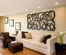 wanddeko fã r wohnzimmer 33 verblüffende ideen für wanddeko aus metall archzine net