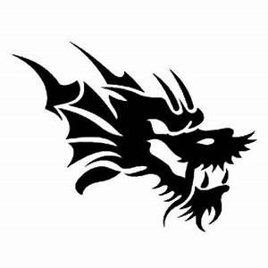 Pics For > Henna Dragon Stencil | Dragon Stencil designs ...