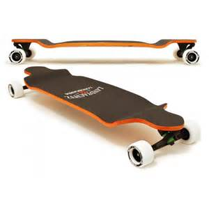 why to choose a tesseract longboard or skateboard