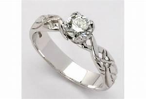 unique celtic wedding rings trenton nj wedding jewelry With unique celtic wedding rings