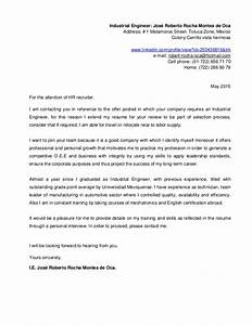 resume and cover letter english With cover letter for automotive industry