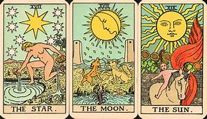 The Importance Of Daily Tarot Readings Astronlogia