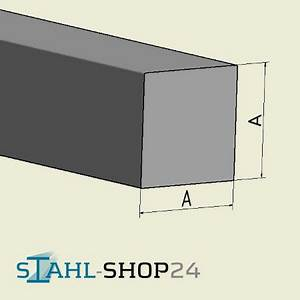 Alu Vierkant Stecksystem : aluminium vierkant vierkantstab alu vierkant ebay ~ Sanjose-hotels-ca.com Haus und Dekorationen