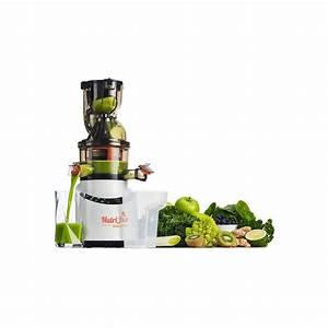 Extracteur De Jus Kitchen Cook : extracteur de jus pj552 sim o extracteur de jus tactile nutrijus ~ Melissatoandfro.com Idées de Décoration