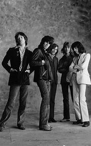 The Rolling Stones, 1971. Early '70s British Rock & Roll ...