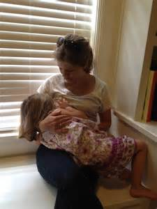 extended breastfeeding, nursing a preschooler, attachment parenting Breast Feeding