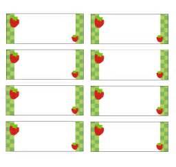imprimer 233 tiquettes 224 coller sur les pots de confiture de fraise cartes gratuites