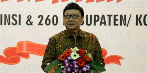 Aborsi Surabaya Tjahjo Sebut Agama Adalah Benteng Menangkal Wabah Isis Di