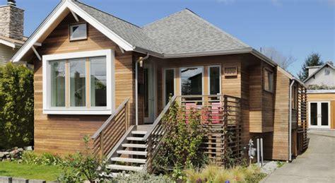 combien coute une maison le prix d une maison en bois