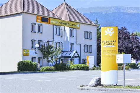 hotel premi 232 re classe geneve genis pouilly hotel