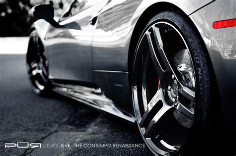 2012 Sr-auto Kiluminati Ferrari 458 Supercar Supercars