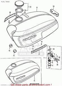Honda Tl 125 Wiring Diagram