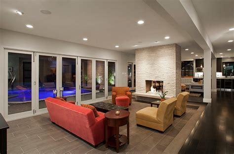 Contemporary Austin Renovation Creates a Bright, Colorful Home
