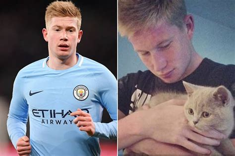 El amor de estos jugadores de fútbol por los animales ...