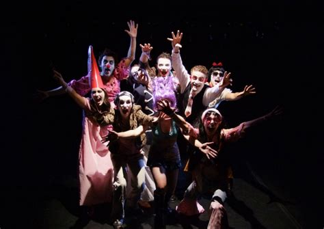 la formation de l acteur cours theatre