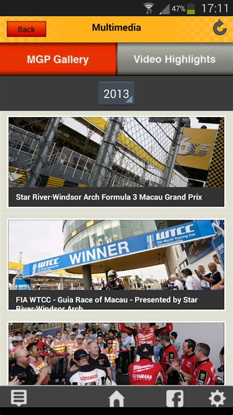 Macau Mobile Version Android Apps Google Play