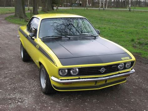 Opel Manta Gte by 13 Best Manta A Gte Images On Opel Manta