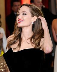 Angelina Jolie Academy Awards