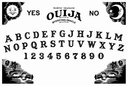 Ouija Svg Board Decal Cricut Pdf Quotes