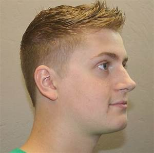 Best Taper Haircut For Men