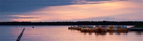 Balsam Lake Boat Launch by Welcome To Balsam Lake Provincial Park