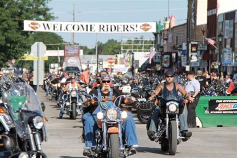 71st Sturgis Motorcycle Rally