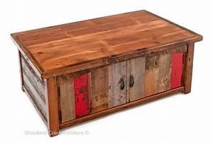 barn wood coffee table vintage wood coffee table painted With vintage reclaimed wood coffee table